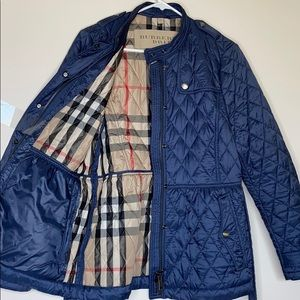 COPY - Authentic Burberry trench jacket